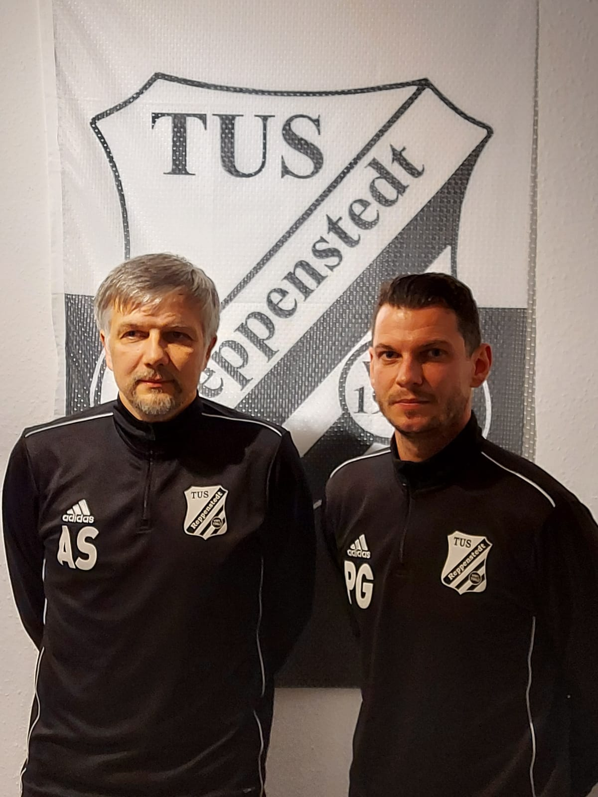 Tus Reppenstedt